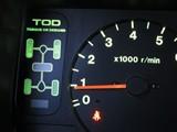 2002 Isuzu Trooper S: 2002 ISUZU TROOPER S TOD ... 80,223 Original Miles