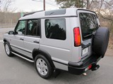 2004 Land Rover Discovery SE7: 2004 LAND ROVER DISCOVERY IIa SE7  77K Miles 7 PASSENGER, DUAL AC, DUAL SUNROOF