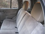 2004 Suzuki Grand Vitara LX: 2004 SUZUKI GRAND VITARA LX 4x4 ... 66,796 Original Miles