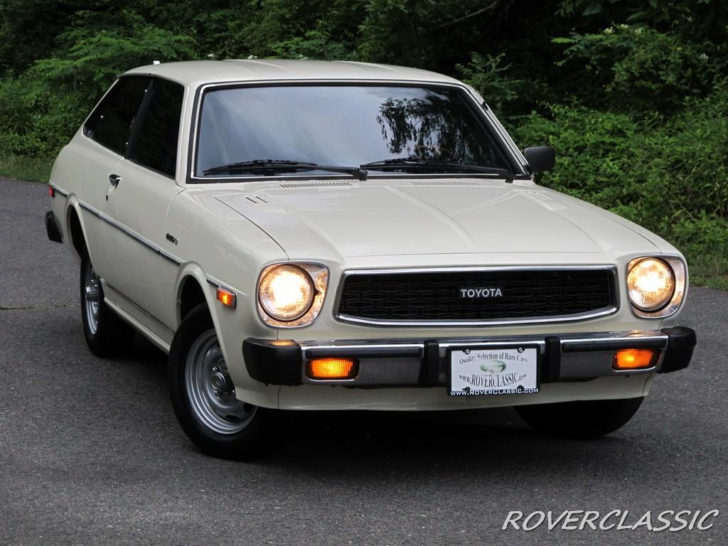 Kelebihan Kekurangan Toyota Corolla 1979 Top Model Tahun Ini